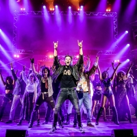 ROCK OF AGES Announces 2021 Tour Dates Photo