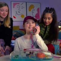 VIDEO: Netflix Releases Teaser for THE BABY-SITTERS CLUB