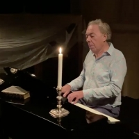VIDEO: Andrew Lloyd Webber Plays a PHANTOM Medley in the Place the Show Premiered Photo