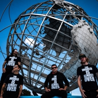 Black Suit Youth Release New Environmental Anthem 'The World Is Almost Over' Photo