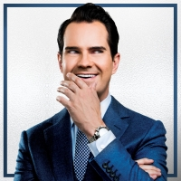Jimmy Carr's TERRIBLY FUNNY Will Play The New Troubadour Wembley Park Theatre