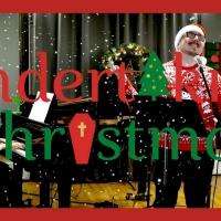 Joel B. New's UNDERTAKING CHRISTMAS to be Presented in July On Stellar Photo
