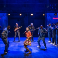 BWW Review: LINDIWE at Steppenwolf Theatre Company Photo