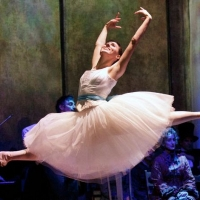 Tiler Peck Joins New Chat Series MUSICAL POINT(E)S Photo