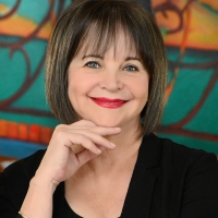 TV Icon Cindy Williams At The Wick In ME, MYSELF, AND SHIRLEY Photo