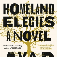 Ayad Akhtar Will Release New Book HOMELAND ELEGIES Photo