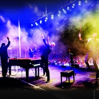 YouTube Sensations The Piano Guys Are LIMITLESS At The McCallum Theatre
