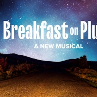Social Roundup: Reaction To The Casting Of Fra Fee In BREAKFAST ON PLUTO Photo