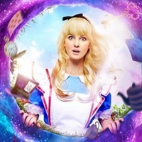 ALICE IN WONDERLAND Announced At QPAC for School Holidays! Photo
