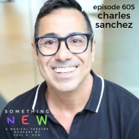 'Something New' Podcast Welcomes Charles Sanchez ahead of 'Monkey Trouble Unleashed!' Concert
