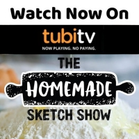 THE HOMEMADE SKETCH SHOW Comes to Tubi TV Photo
