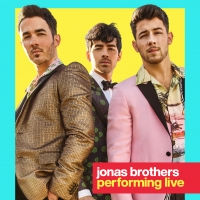 VIDEO: The Jonas Brothers to Perform at 2019 MTV VMAS