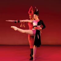 Elmhurst Ballet Company Presents SYNERGY - An Evening Of Dance By Some Of The Most In Photo