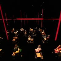 BWW Review: BLINDNESS, Donmar Warehouse Photo