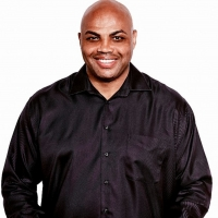 NBA Legend Charles Barkley And RTG Features To Produce The Line Scripted Series Photo