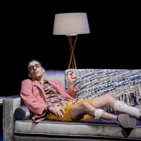 BWW Review: HI, ARE YOU SINGLE? at Woolly Mammoth Theatre Company Photo