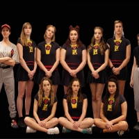 GIRL GONE: OR BEFORE A LEAGUE OF THEIR OWN Opens Off-broadway This Month Photo