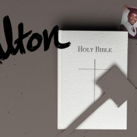New Hazlett Theater Presents MILTON Photo