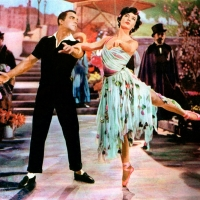 Santa Barbara Symphony Presents AN AMERICAN IN PARIS, Live-to-Film Extravaganza