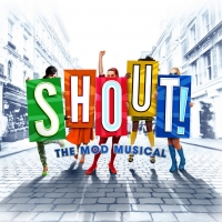 SHOUT The Mod Musical To Run In London In 2021 Photo