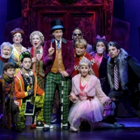 BWW Review: CHARLIE AND THE CHOCOLATE FACTORY is the Golden Ticket for Richmond Families This Weekend!