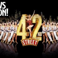 THE SHOWS MUST GO ON Presents 42 STREET Starring Bonnie Langford Photo