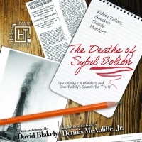 BWW Review: THE DEATHS OF SYBIL BOLTON at Heller Theatre Company