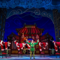 Broadway Brainteasers: Holiday Edition! Photo