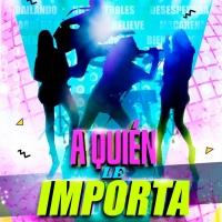 A QUIEN LE IMPORTA se estrena en el Teatro Arlequín, Gran Vía Photo