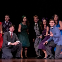 Servant Stage's Christmas Production JOY TO THE WORLD Opens Today Photo