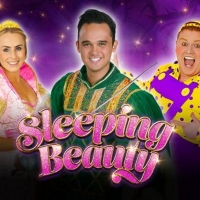SLEEPING BEAUTY Pantomime Comes to The Auditorium at the M&S Bank Arena This Spring Photo