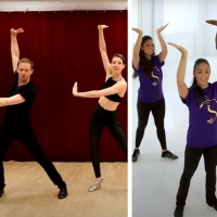10 Broadway Choreography Tutorials You Can Follow Along with At Home! Photo