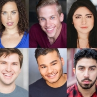 Cast announced for HELLO AGAIN