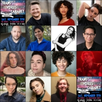 Trans Voices Cabaret Celebrates Two Years Of Performances Photo
