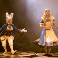 ALICE IN WONDERLAND is Coming To QPAC This January Photo