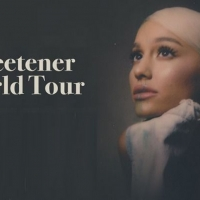 Ariana Grande is Sick; Reveals She May Have to Cancel Upcoming Concert Photo