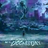 Jack DeNicola Releases Debut Album 'Act I: Doomsday' Photo