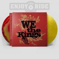 We The Kings Announces Self Titled Vinyl Reissue