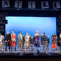 BWW Review: MATILDA at MPAC a Treat for All Ages Photo
