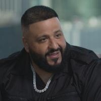 DJ Khaled Tells CBS SUNDAY MORNING He's a 'Genius' Photo