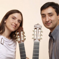 Argentine Classical Guitar Duo Return To Milford