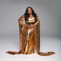 Tasha Cobbs Leonard Named Billboard's Top Gospel Artist of the Decade Photo