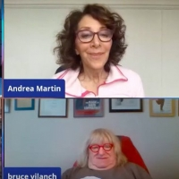 VIDEO: Bruce Vilanch, Andrea Martin and Marc Shaiman Perform a Scene From HAIRSPRAY o Video