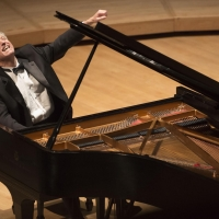 """Brian Ganz's 10th Anniversary """"Extreme Chopin"""" Quest Comes to The Music Center at Photo"""
