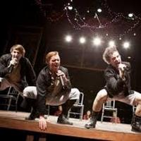 BWW Review: SPRING AWAKENING at Baldwin Wallace Musical Theater Program
