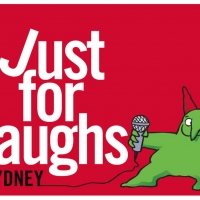 JUST FOR LAUGHS Sydney 10th Anniversary Edition Postponed To November 2021 Photo