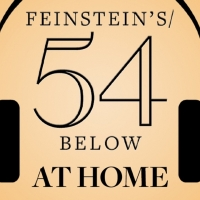 Feinstein's/54 Below Launches #54BelowatHome Series Featuring Joe Iconis, George Sala Photo