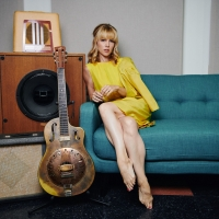 Wharton Center Presents A Live Virtual Concert, Morgan James:  Magnetic Soul Photo