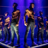 MAGIC MIKE LIVE Adds Extra Show In Final Week Photo