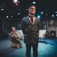 BWW Review: THE MYSTERY OF IRMA VEP: A PENNY DREADFUL at Actors Co-Op Photo